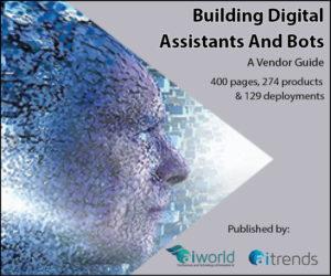 Building Digital Assistants And Bots