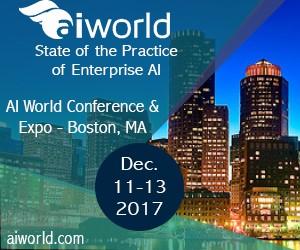 AI World 2017 300x250