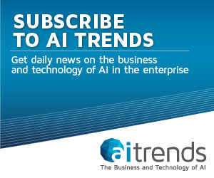Subscribe To AI Trends