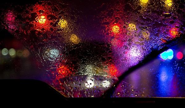 - 1 16RainDriving  - Rain Driving for AI Self-Driving Cars