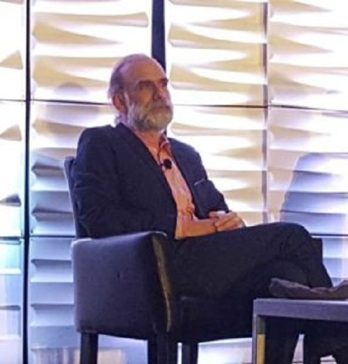 - 1 4Schneier AI World Boston 2 - Thoughts on AI and Security from Bruce Schneier at AI World
