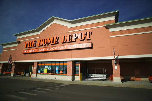 images home depot. Big Brands L\u0027Oreal And Home Depot Rapidly Adopting AI Images