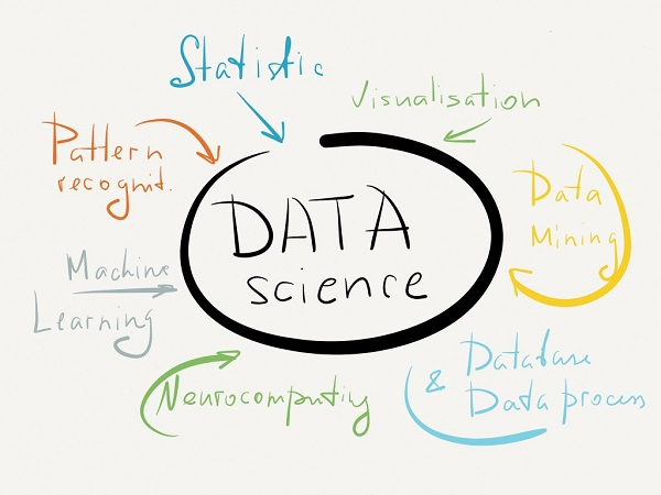 - 5 22NewDataScientist 2 - Updating the Definition of 'Data Scientist' as Machine Learning Evolves