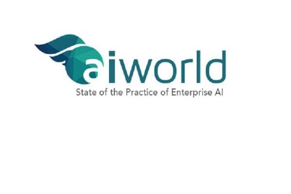 - 6 12AIWorld 2 - AI WORLD CONFERENCE & EXPO AND IDC TEAM UP TO PRODUCE THE AI WORLD EXECUTIVE SUMMIT AGENDA