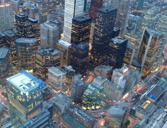- 6 29AIinToronto 1 - AI Ecosystem in Toronto a Model: Region's AI Talent Attracting Support From Investors, Major Players