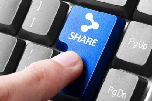 - 6 29DataShare 2 - To Share or Not to Share: That is the Big Data Question