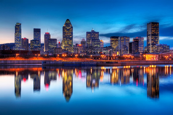- 7 12AIinMontreal 3 - With its Academics, Culture of Collaboration, Access to Capital, Concern with Social Impact, Montreal Poised to be AI Startup Hotbed