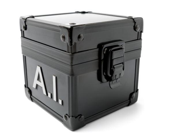 - 9 18AIBlackBox 1 - Opening the AI Black Box with Explainable AI