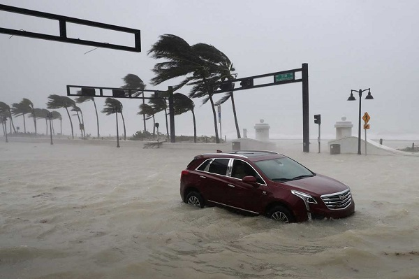 - 9 25Hurricane 2 - Hurricanes and AI Self-Driving Cars: Plus Other Natural Disasters