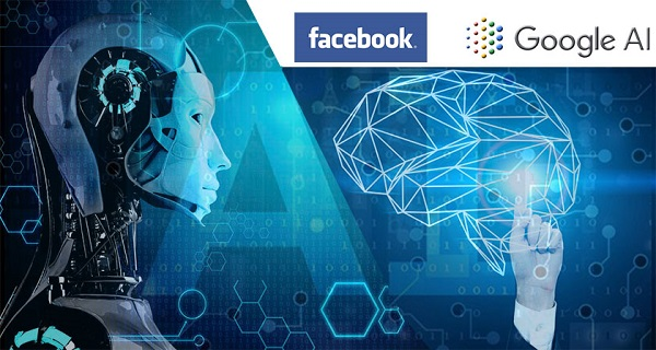 - 10 5GoogleandFacebook 2 - Google and Facebook Partnering on Some AI Research