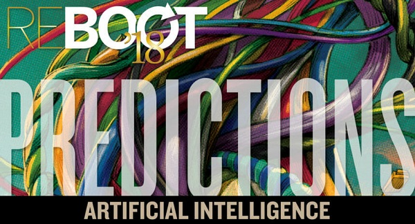 - 12 21AI Predictions Cybersecurity 2 - Here Are 2019 Cybersecurity Predictions: Artificial Intelligence